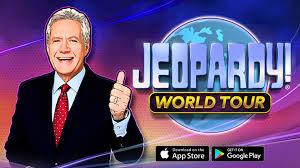 Jeopardy! World Tour 1