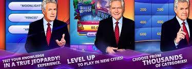Jeopardy! World Tour 2