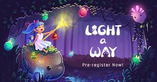 Light a Way 1