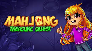 Mahjong Treasure Quest 1