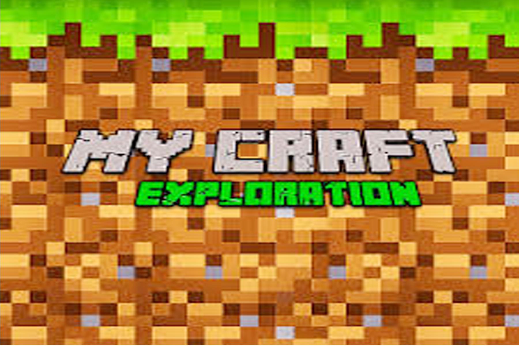 My Craft Exploration 1