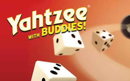 New YAHTZEE with Buddies 1