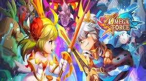 Omega Force TD Battle Arena 1