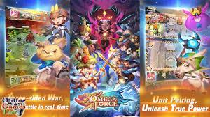Omega Force TD Battle Arena 2
