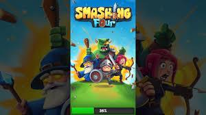 Smashing Four 2