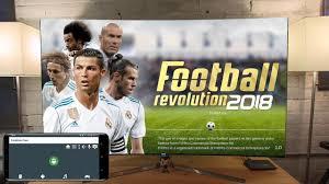 Soccer Revolution 2018 1