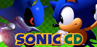 Sonic CD Classic 1