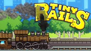 Tiny Rails for PC windows 10