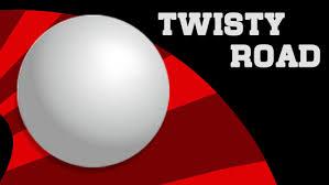 Twisty Road 1