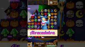 Witch Puzzle – New Match 3 Game 2