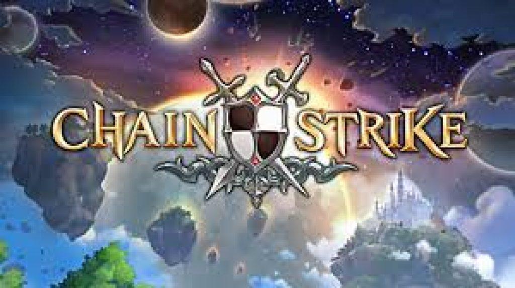 Chain Strike mod apk hack