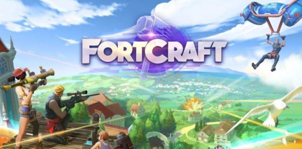 Fortcraft mod apk