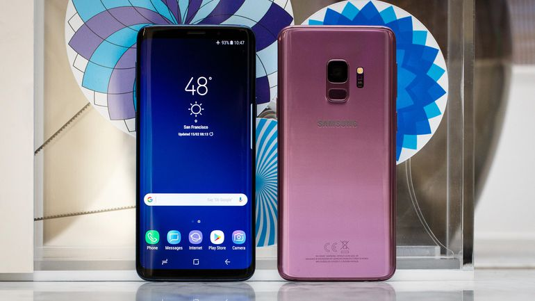 How to install Flash Player on Samsung Galaxy S9 & S9 Plus.