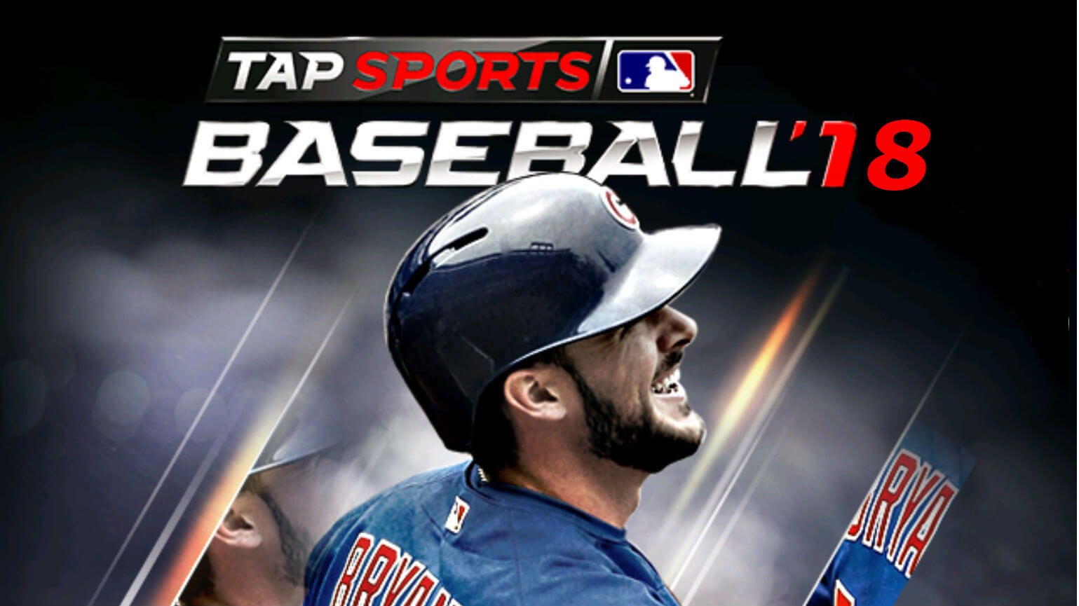 MLB tap Sports Baseball 2018 v 1.0.0 Mod Apk with unlimited coins and money.