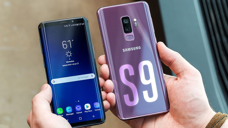 Samsung-Galaxy-S9-Model-Numbers