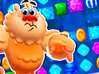 Candy Crush Friends Saga Mod apk Hack