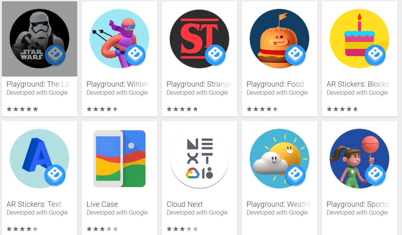 Playground-Apps-Apk