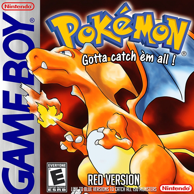 Pokemon Fire Red Tips