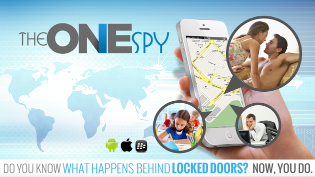 TheOneSpy-Free-Download
