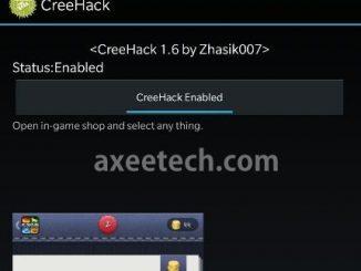 Creehack Apk 2019