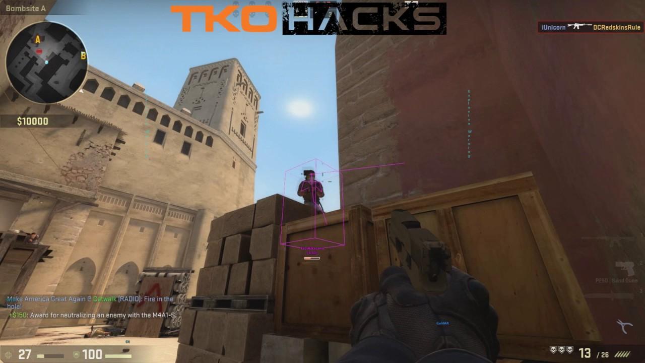 TKO-Hacks
