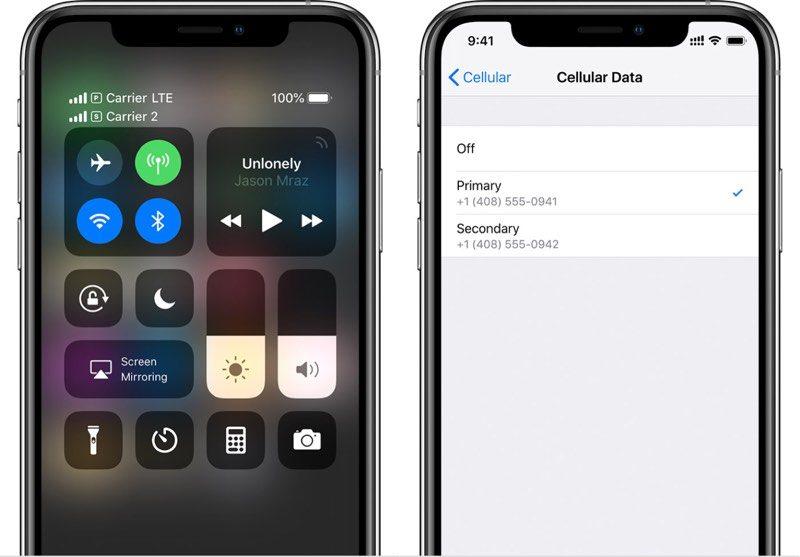 eSIM-iOS-Update
