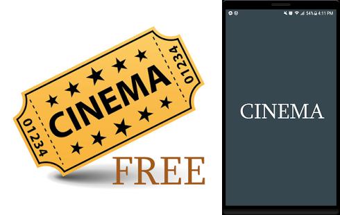 Cinema HD Apk 1.4.1