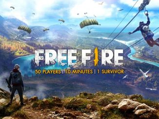 Garena Free Fire 1.27.0 Apk Winter-lands update