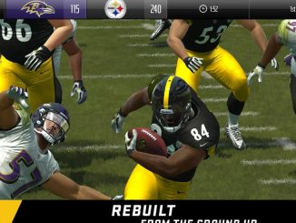 Madden NFL Overdrive Football 5.3.0 Apk