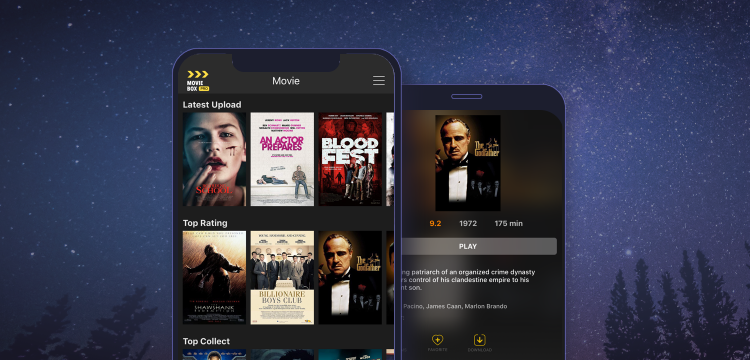 MovieBox Pro Apk 1.2 for Android 2019 pc version