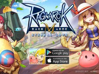 Ragnarok M Eternal Love Mod Apk