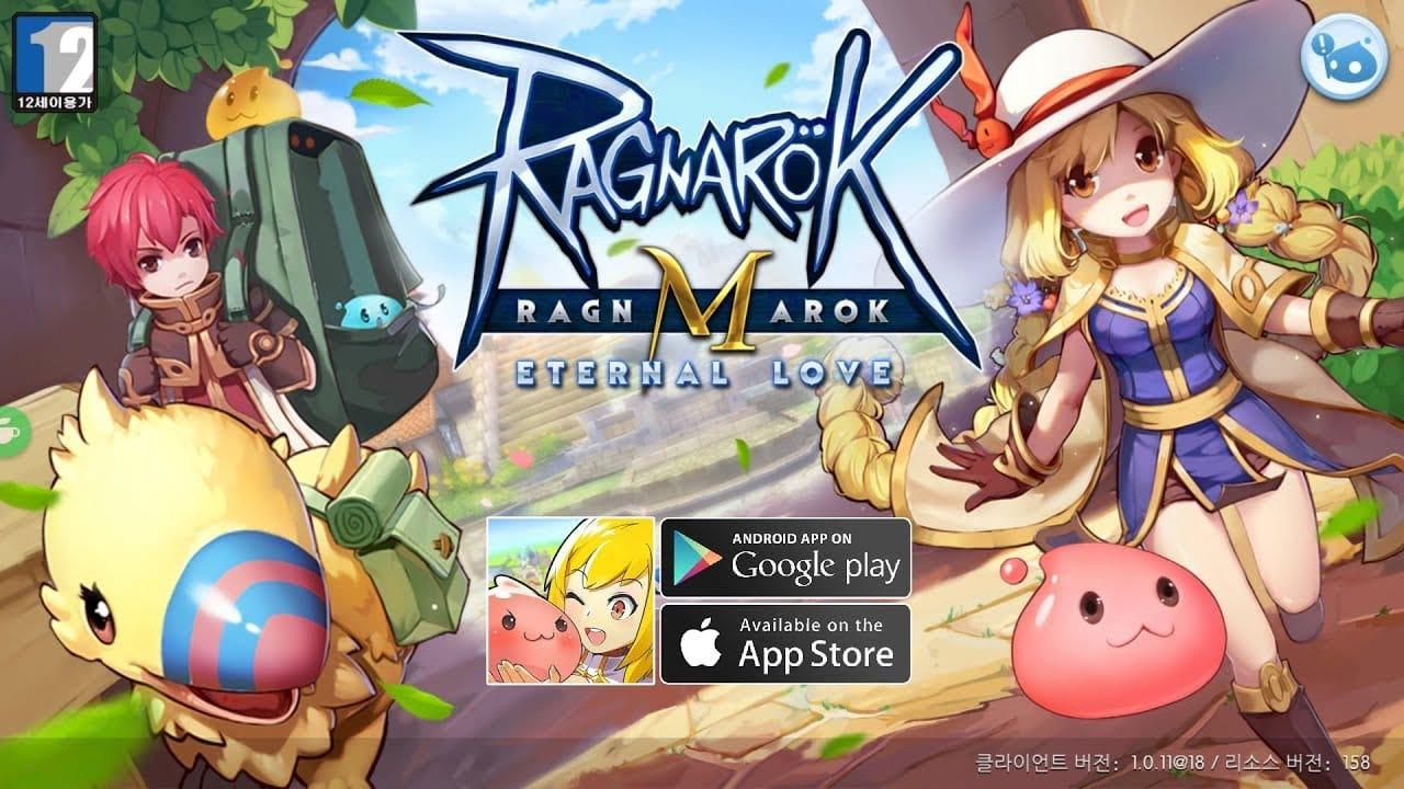Ragnarok-M-Eternal-Love-mod-apk-hack