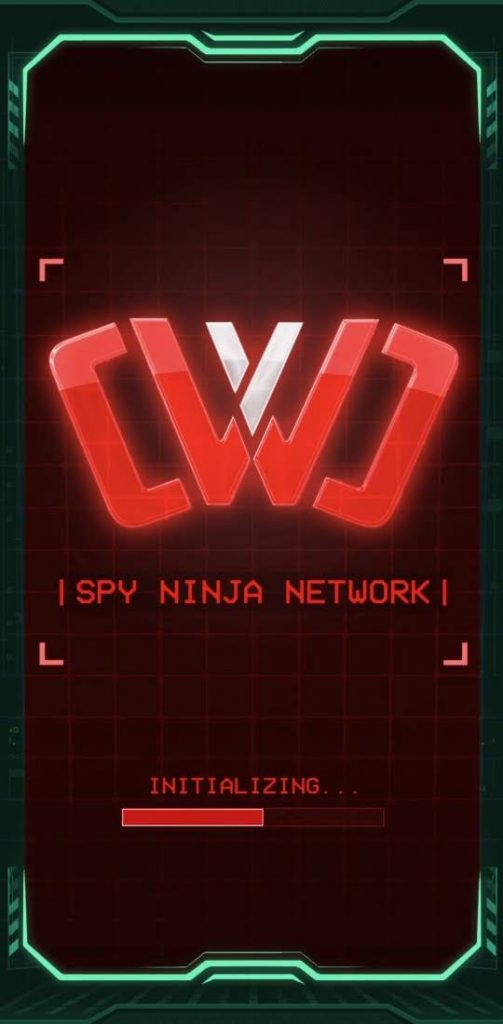 Spy ninja Network Chad  Vy Apk