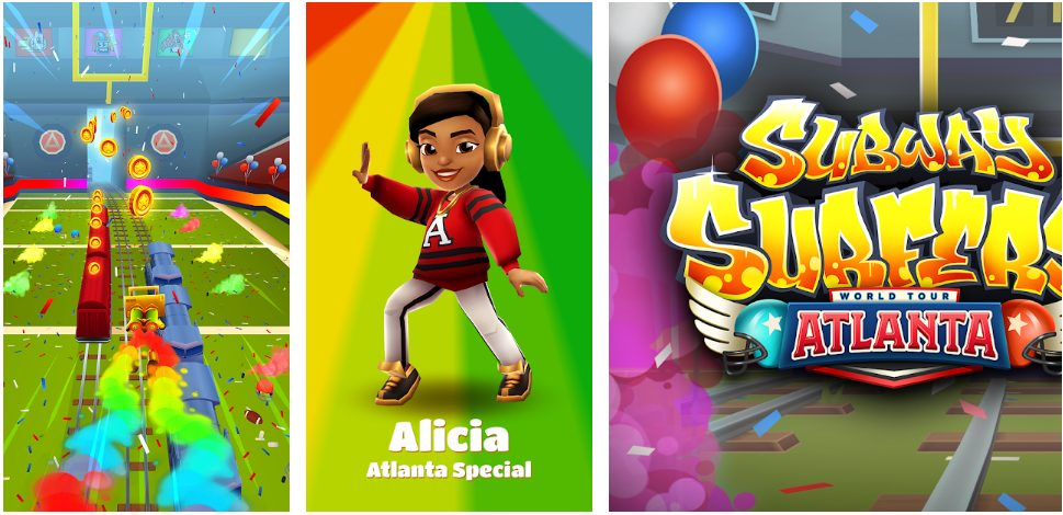 how to get coins fast in subway surfers