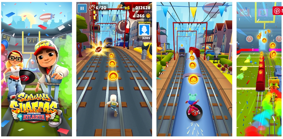 subway surfers game for pc free download full version for windows 8.1