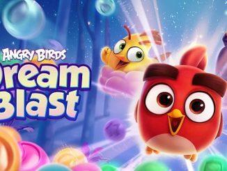 Angry Birds Dream Blast for PC Windows 10