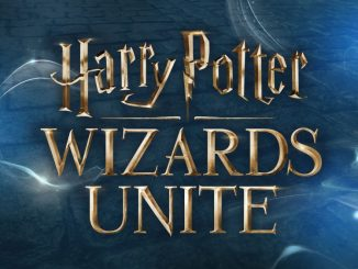 Harry Potter Wizard Unite mod apk