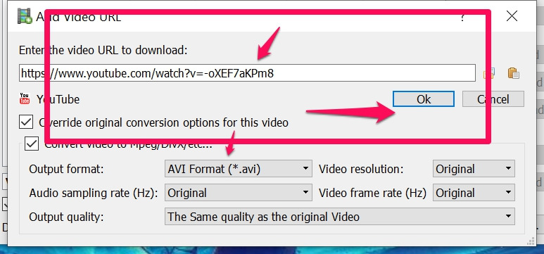 xVideoServiceThief Download Video Guide
