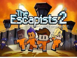 The Escapists 2: Pocket Breakout for PC windows 10 Laptop