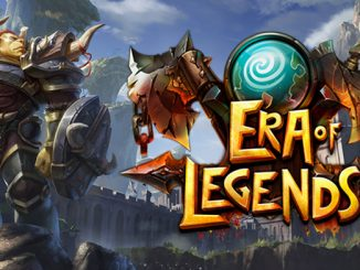 Era of Legends Mod apk Hack