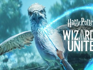 Harry Potters Wizards Unite mod apk hack