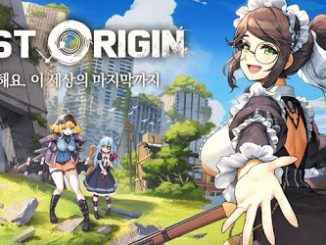 Last_Origin_Apk_Korean_라스트 오리진_apk