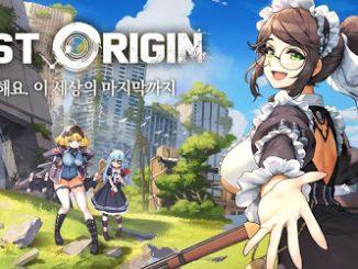 Last_Origin_Apk_Korean_라스트 오리진_apk