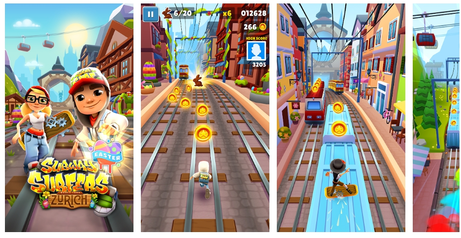 hack for subway surfers 2018
