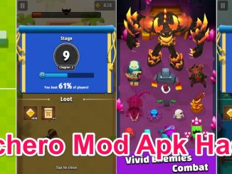 Archero Apk Mod hack for Android 2019