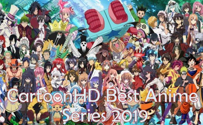 Best Anime Movies Cartoon HD App