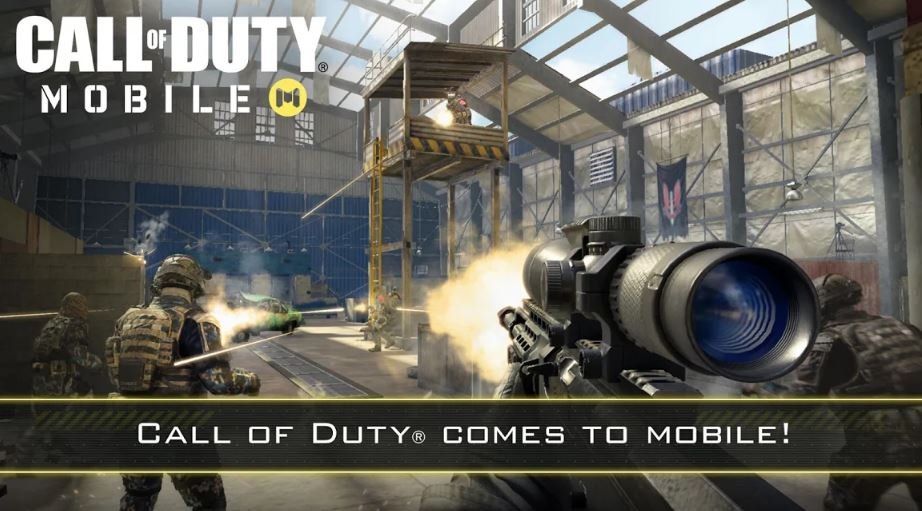 call of duty 2 apk download