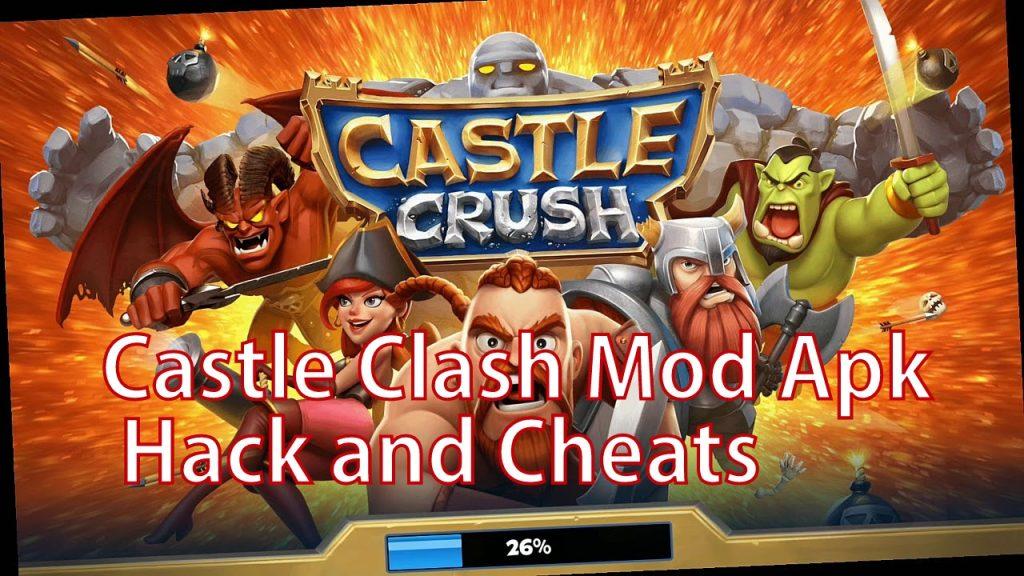 Caste Crush latest mod Apk 2019 409