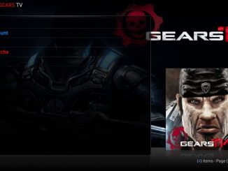 Gearst TV Apk for Android 2019