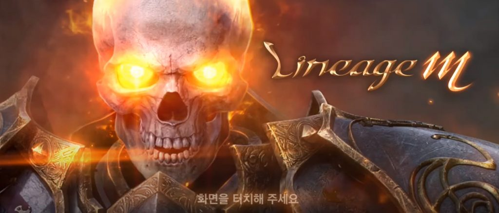 Lineage M Mod Apk for Android 2019